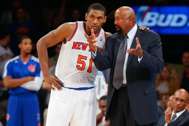 Debate: How Many Wins Will Knicks Have This Season?