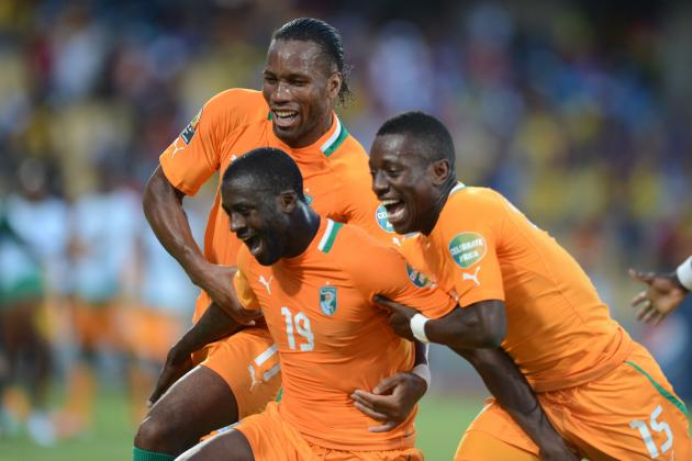 Cote D'Ivoire: The Golden Generation Can Finally Deliver at the World Cup