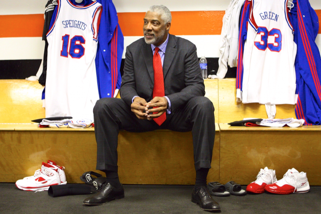 NBA Legend Julius Erving Holds Nothing Back in New Autobiography