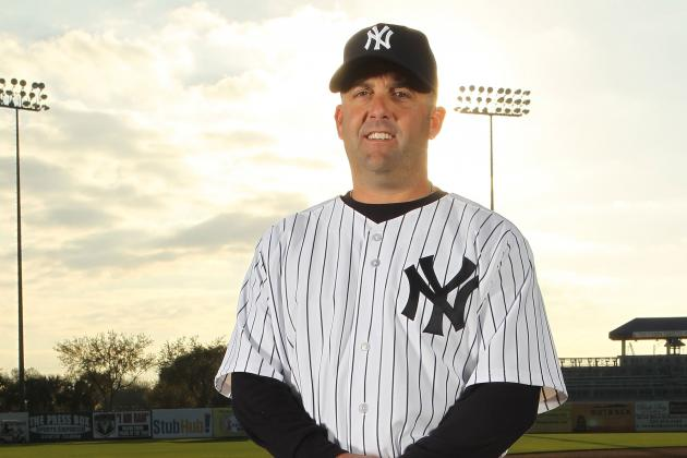 Hitting Coach Kevin Long Still Negotiating WithYankees