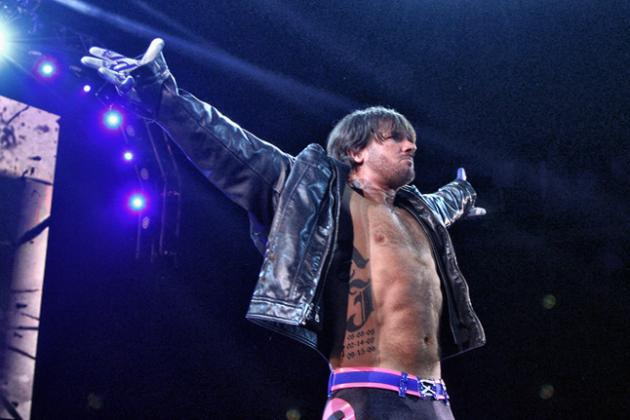 AJ Styles and TNA Will Make Their Dual Champion Storyline Work