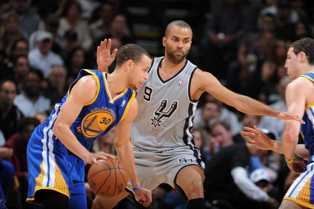 Warriors vs. Spurs: Keys to Golden State Handing San Antonio 1st Home Loss