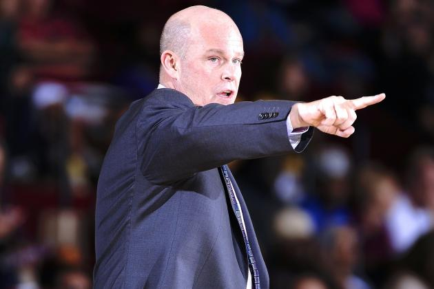 Charlotte Bobcats Head Coach Steve Clifford to Return After Heart Procedure