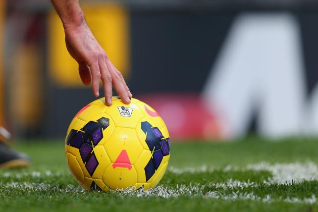 EPL Week 11 Fixtures: TV Schedule, Live Stream Info and Full List of Predictions