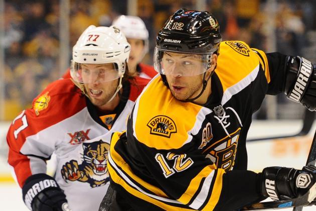 Bruins Take