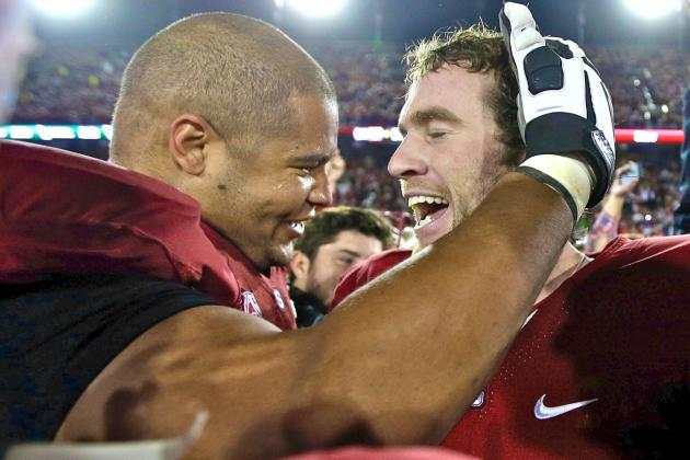 Stanford vs. Oregon and What It Means to Be a Cardinal Fan