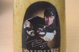 Pascal Dupuis Has His Own Line of Dijon Mustard