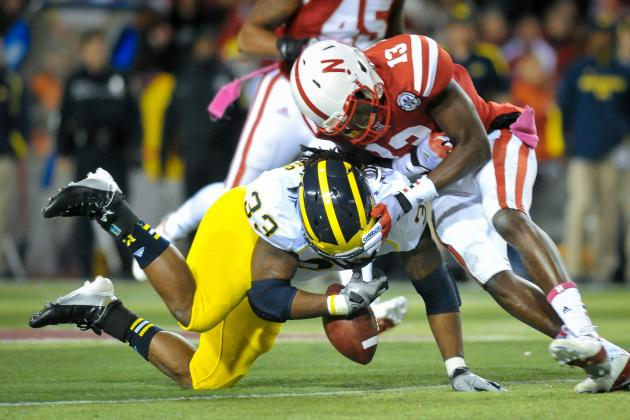 Nebraska vs. Michigan: Breaking Down Keys for Each Team