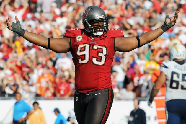 Gerald McCoy Wants to Reach Full Potential