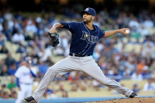 MLB Trade Rumors: Why a David Price Trade Makes Sense for the Dodgers and Rays