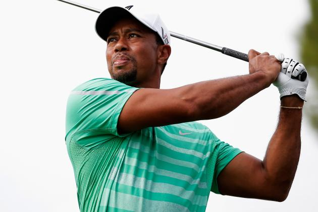 Tiger Woods' Strong 2013 Is Sign He'll Win Major Next Year