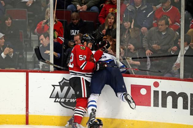 Chicago Blackhawks: How Should We React to Fans' Misbehavior?