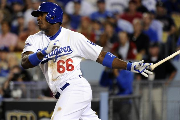 Is Matt Kemp, Andre Ethier or Carl Crawford the Smartest Dodgers Star to Trade?