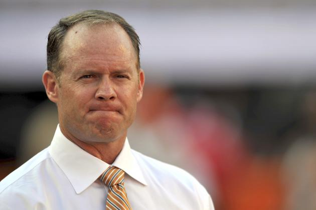 Analyzing Why Dolphins General Manager Jeff Ireland Will Not Survive to 2014