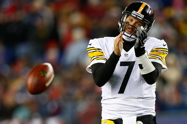How the Steelers Can Prevent a Repeat Blowout This Week Against the Bills