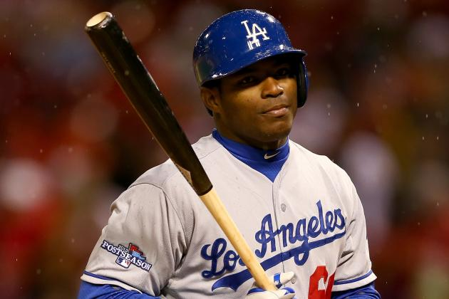Dodgers Should Listen to Offers for Puig