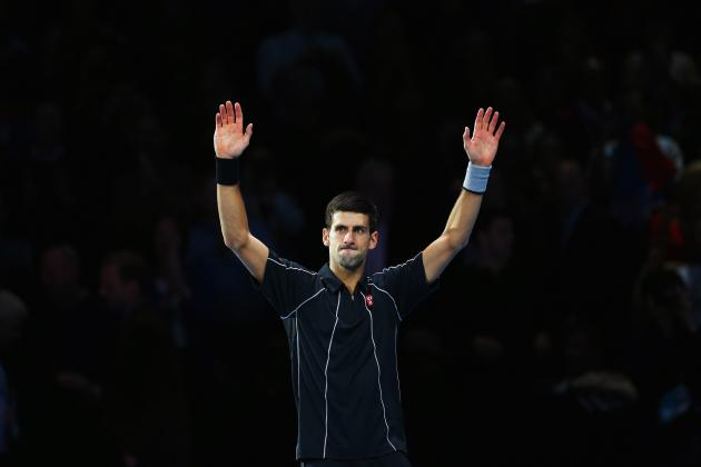 ATP World Tour Finals 2013: Schedule and Predictions for Saturday