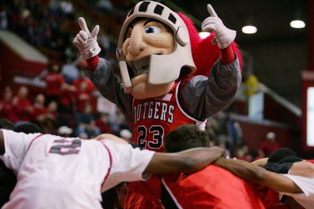 Rutgers Freshman Junior Etou Suspended by NCAA for 6 Games