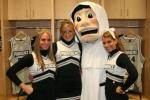 Creepiest Mascots in Sports