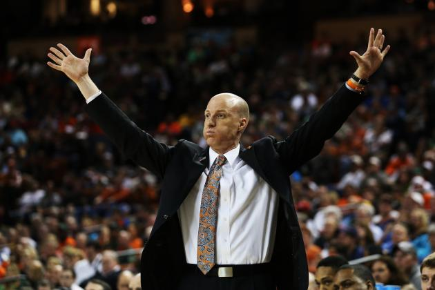 Illinois Basketball:  John Groce Quickly Putting Illini Back in National Picture