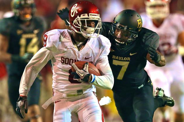 Is Baylor's Defense Legit, or Is Oklahoma's Offense Just Awful?