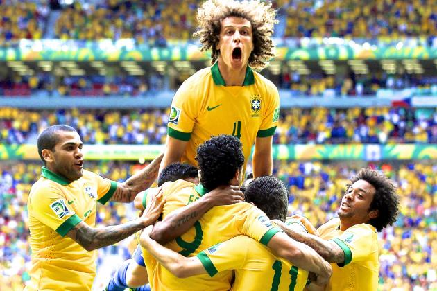 Why Football Needs a Brazil Triumph at World Cup 2014