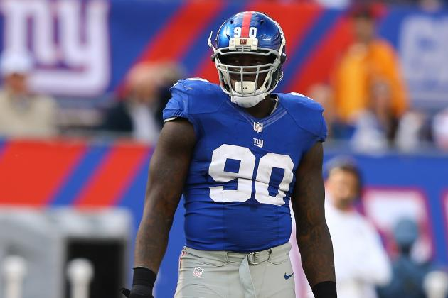 New York Giants: DE Jason Pierre-Paul Can Rediscover Dominant Form vs. Raiders