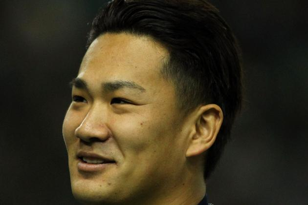 Sources: Yankees Going All in on Japanese Starter Masahiro Tanaka