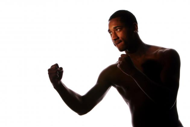 Demetrius Andrade vs. Vanes Martirosyan: Fight Time, Date, TV Info and More