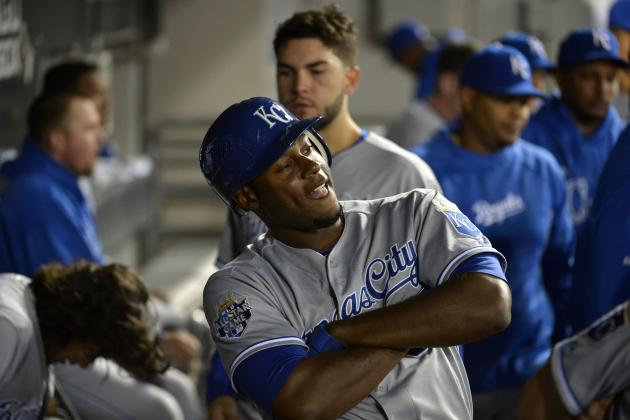 Kansas City Royals Continue to Progress with Win of Defensive Awards