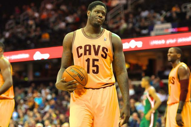 Anthony Bennett Injury: Updates on Rookie's Shoulder, Likely Return Date