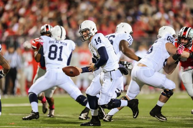 Penn State vs. Minnesota: Key Storylines for Big Ten Showdown