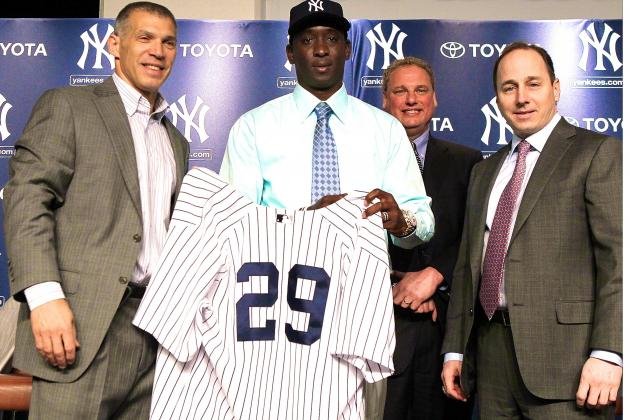 Do the New York Yankees Still Have the Same Drawing Power for Top Stars?