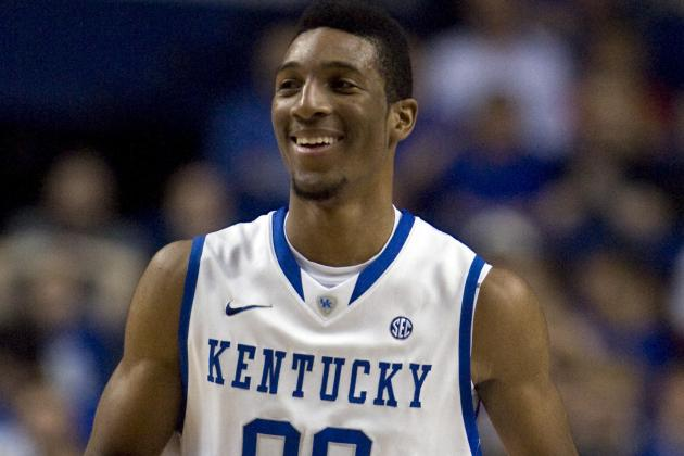 Video: Marcus Lee Wants More Than One Rebound