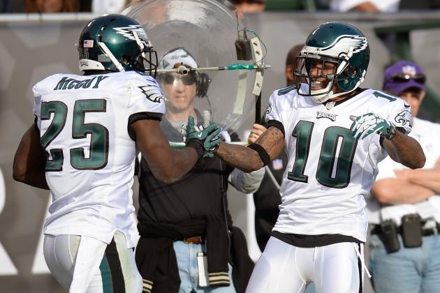 Eagles vs. Packers: Philadelphia's Offense Will Overwhelm Green Bay