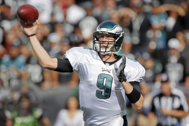 NFL Week 10 Predictions: Picking Winners for Every Game