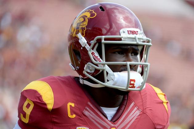USC vs. Cal: NFL Draft Prospects to Watch in Pac-12 Clash