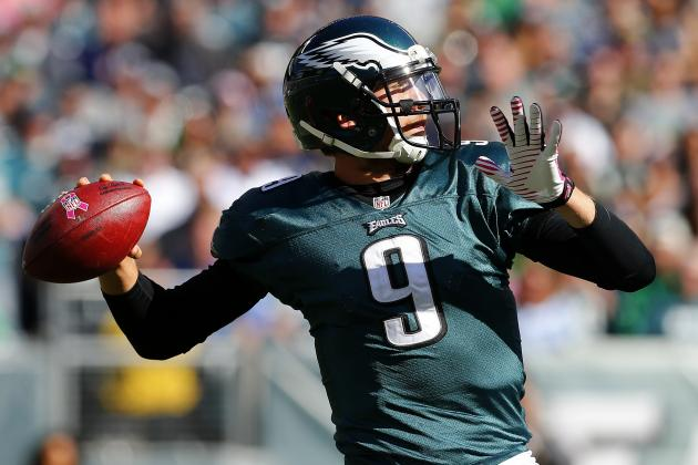 Can Nick Foles Be Philadelphia Eagles' Answer at Quarterback in 2013 and Beyond?