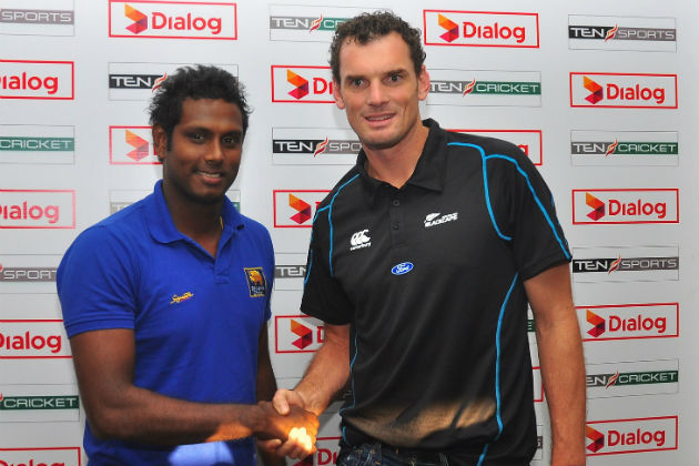 Sri Lanka vs. New Zealand, 1st ODI: Date, Time, Live Stream, TV Info and Preview