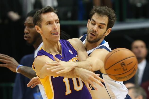 Lakers Playoff Hopes Hinge on Western Conference Mediocrity