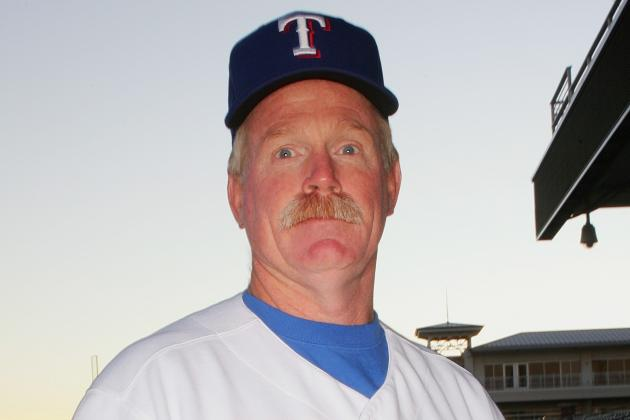 Former Rangers Coach Expected to Join O's