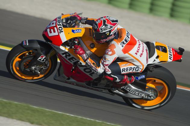 Valencia MotoGP 2013: Predictions, Preview and Riders to Watch