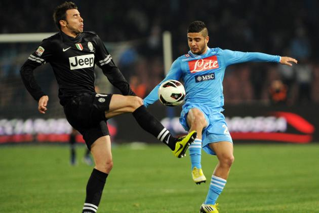 Juventus vs. Napoli: Date, Time, Live Stream, TV Info and Preview