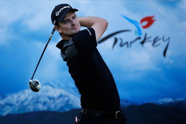Turkish Airlines Open 2013: Dark Horses to Watch out for on Day 4 Finale