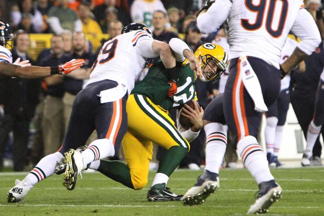 A Scout's Take on the Aaron Rodgers' Injury Situation