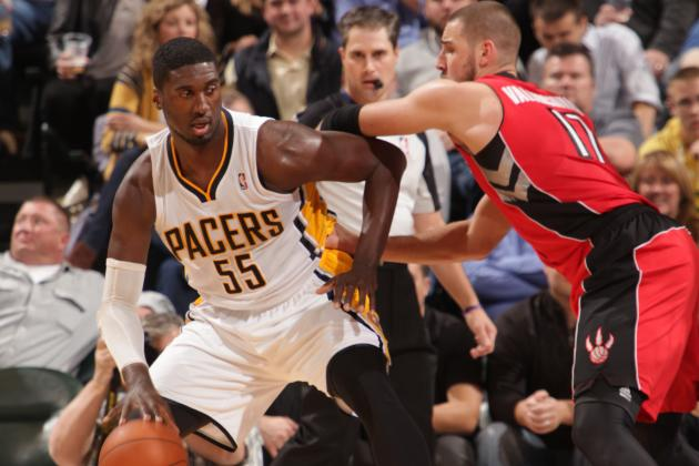 Indiana Pacers Remain Unblemished, Improve to 6-0 with 91-84 Win over Raptors