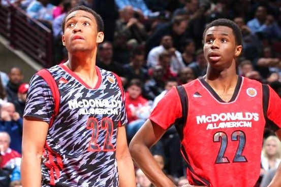 Why a College Hoops Game Will Be the Biggest NBA Event of the Year