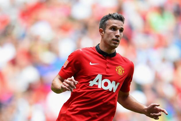 Assessing Robin Van Persie's Greatest Obstacles Against Arsenal