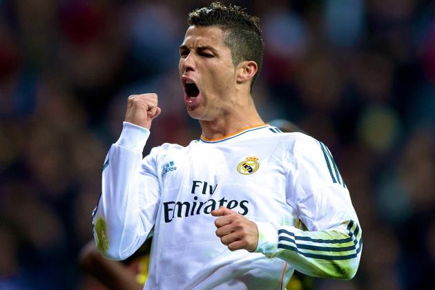 Real Madrid vs. Real Sociedad: La Liga Live Score, Highlights, Recap