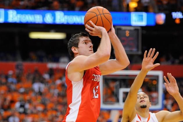 Syracuse-Cornell Crowd Was Largest for Syracuse Home Opener in over 20 Years